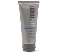 MK Men Cooling Ater-Shave Gel