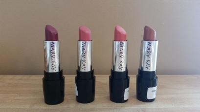 Gel Semi-Matte Lipstick